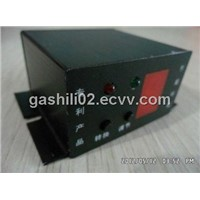 High efficiency car Digital smart controller