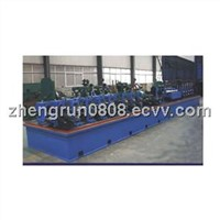 High frequency pipe welding machine/pipe welding line