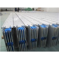 High-low voltage bus duct