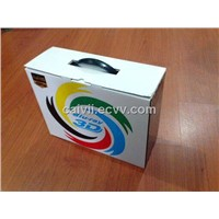 Wholesale Cardboard packaging Box  with OEM logo