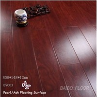 High-quality & Good Price Laminate Flooring Mdf