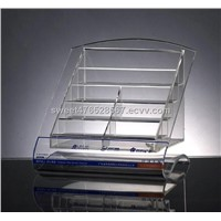 High quality acrylic acrylic display stand,cosmetic display,jewelry display