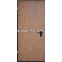 High quality security steel door Israel style