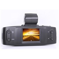 Hot!1.5 inch LTPS TFT LCD 1080p HD video gps full hd car black box(GS1000)