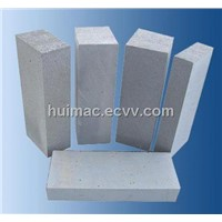 Hot Autoclaved Aerated Concrete Equipment