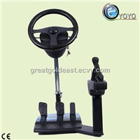 Hot Sales Driving Simulator hw 2009 for Home Using