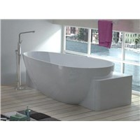 Hot-sell solid Surface Bathtub