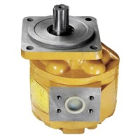 Hydraulic System Gear oil pump(CBG2000)