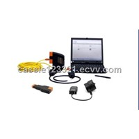 ICOM A B C for BMW,ISIS ISID A+B+C with lenove E47L Laptop for BMW