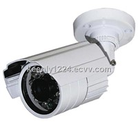 IR LED cctv night vision camera