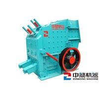 Impact Crushing Machine-Stone Crusher