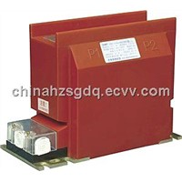 Indoor Cast Resin Medium Voltage Current Transformer
