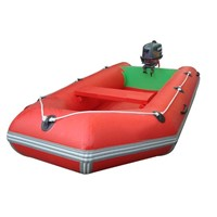 Inflatable Rubber Boat N Inflatable Canoe/dinghy