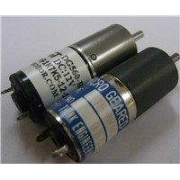 Ink key motor for Ryobi 680(Copy Micro geared motor)