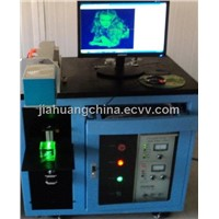 JH3D crystal subsurface laser engraving machine