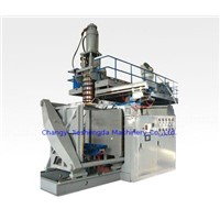 JSD 20L-2000L full auto blow moulding machine