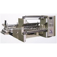 JYF-1300B High Speed Slitting & Rewinding Machine