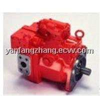 K3V single hydraulic pump