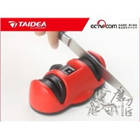 Kitchen Suction Cup Knife Sharpener (T1203DC )