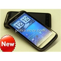 LCD Protective Film For HTC Sensation/G14