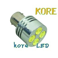 LED Bulbs 1156 4W Led Reverse lamp