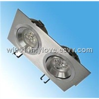 LED CE Approved 6W Ceiling