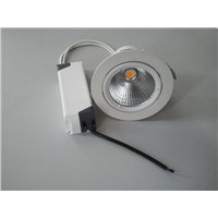 LED Ceiling lights 25W 45W COB Spotlights Lamps