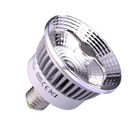 LED PAR30 10W E27 Dimmable Spotlights Bulbs