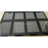 LED Panel Wash UV/Purple LED Wall Washer/ 192 pcs 4Channels LED Wall Washer Stage Light