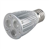 LED Spot Lighting E27 9W (MQ-SP1E27-9W)
