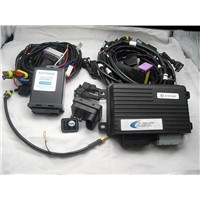 LPG CNG ECU for 5, 6 and 8 Cylinder Injection Cars