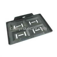 Large Plastic Battery Tray