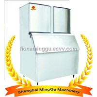 Large productive Ice block maker( ISO9001 Approval, Manufacturer)