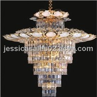 Latest hot chandelier crystal lighting