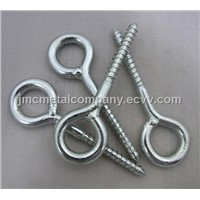 Lifting Eye Bolt (M2-M24) / Special Stud Bolt / Hexagon Bolt / Stainless Steel Fastener