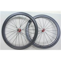 Light Weight Carbon Road Bicycle Wheel RT50