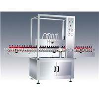 Liquid Liner Filling Machine