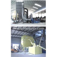MT198 ultrafine Pulverizer for GCC(CaCo3) powder