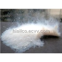 Precipitated silica for silicon rubber grade, silicon dioxide, SiO2,high transparent,