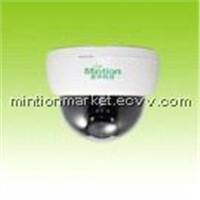 Megapixels IP Dome Camera @720P-IPOD5620-T