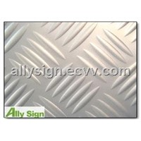 Metal Embossed Decorative Film