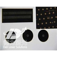 Micro filter disc/Micro filters/ micro holes filters/micro perforated mesh