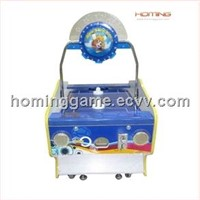 Mini Air Hockey Redemption Game Machine(For Kiddies)(Hominggame-Com-062)