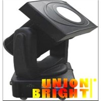 Moving Head & Changing Color Search Light