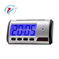 Multifunctional Digital Clock / Supports Motion Detection / Best for Baby's  Safety (DV-11)