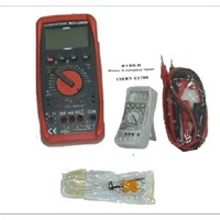 Multimeter digital fluke digital multimeter for automotive
