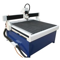 NC-B1212 CNC Router for Advertising
