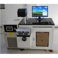 NC-BD-50W Semiconductor Laser Diode Marking Machine