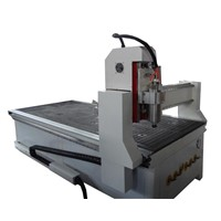 NC-R1325 3D Engraving CNC Router Machine