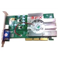 NVIDIA GeForce FX5200 1024MB DDR3 PCI-Express video Card